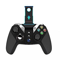 abordables Accesorios para Juegos de Smartphone-Gamesir G4 Sin Cable Control de Videojuego Para Smartphone ,  Bluetooth Portátil Control de Videojuego ABS 1 pcs unidad
