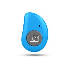 Недорогие Монопод для селфи-Палка для селфи Bluetooth С возможностью удлинения Максимальная длина 5 cm Android / универсальный / iOS Android / iOS Sony / Huawei / Xiaomi