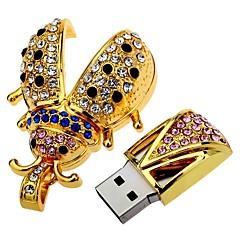 preiswerte USB Speicherkarten-Ants 8GB USB-Stick USB-Festplatte USB 2.0 Metal lieblich