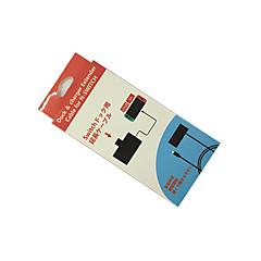 abordables Accesorios para Nintendo Switch-Cable Para Interruptor de Nintendo ,  Cable ABS 1 pcs unidad