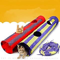 お買い得  猫用おもちゃ-インタラクティブ / ティーザー / Other ペットフレンドリー / ストレスや不安の救済 / 減圧玩具 ファブリック 用途 犬用 / ウサギ / 猫用