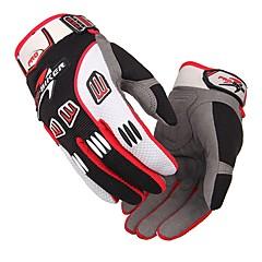 preiswerte Autozubehör-PRO-BIKER Vollfinger Unisex Motorrad-Handschuhe Mikrofaser / Elasthan Lycra Atmungsaktiv / Berufs