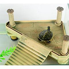 お買い得  アクアリウムデコレーション-アクアリウムの装飾 / Waterproof 飾り デコレーション / 簡単装着 樹脂
