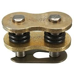 preiswerte Autozubehör-Motorrad O Ring 520h Kette Master Gelenk Links Clip Chip Typ Beitritt Link