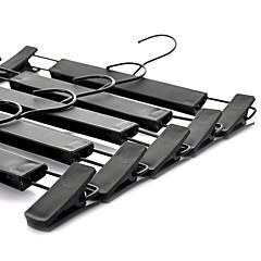 abordables Almacenamiento para Baño y Colada-El plastico / PÁGINAS Triángulo Creativo Casa Organización, 5 piezas Perchas
