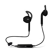 preiswerte Headsets und Kopfhörer-Im Ohr Kabellos Kopfhörer Kunststoff Handy Kopfhörer Stereo / Mit Mikrofon / Mit Lautstärkeregelung Headset