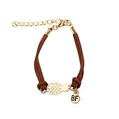 preiswerte Armbänder-Damen Lang Vintage Armbänder - Kreativ Retro, Ethnisch, Modisch Armbänder Grün / Blau / Rosa Für Zeremonie Schultaschen
