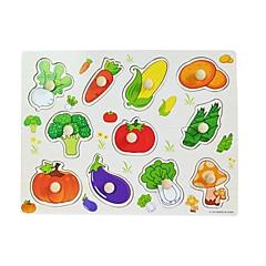 abordables Kid tablet-Juguete de Lectura Todoterreno Número / Letra / Fruta Nuevo diseño De madera Todo Niños / Niño Regalo 1 pcs