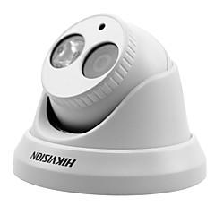 abordables Cámaras IP-hikvision® ds-2cd2343g0-i 4 mp cámara interior con soporte de 128 gb cmos
