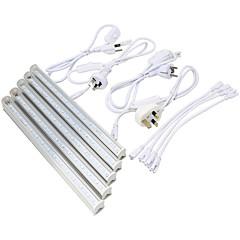 preiswerte LED-Birnen-1pc 30 W 270-300 lm Wachsende Glühbirne 75 LED-Perlen SMD 5730 Dekorativ Rot / Blau 85-265 V / 1 Stück / RoHs / FCC