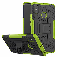 cheap Cases / Covers for Xiaomi-Case For Xiaomi Xiaomi Mi Max 3 with Stand