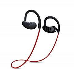 preiswerte Headsets und Kopfhörer-Factory OEM K100 Ohrbügel Bluetooth 4.2 Kopfhörer Kopfhörer PP+ABS Sport & Fitness Kopfhörer Mit Mikrofon / Mit Lautstärkeregelung Headset