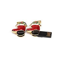 お買い得  USBメモリー-16GB USBフラッシュドライブ USBディスク USB 2.0 メタル 不規則型 ワイヤレスストレージ