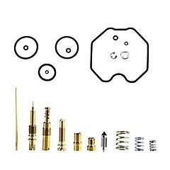 abordables Herramientas y Equipamiento para Coche-SKMEI Material Mixto Juego de Herramientas Para Cola de coche Función de mantenimiento