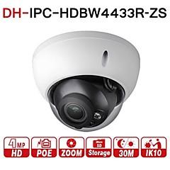 abordables Cámaras IP-dahua® starlight camera ipc-hdbw4433r-zs 2.7-13.5mm lente varifocal motorizada 4mp ir50m cámara ip reemplazar ipc-hdbw4431r-zs