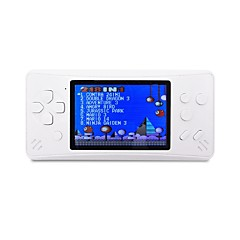 abordables Videoconsolas-RS-1Plus Consola de juego Construido en 218 pcs Juegos 3.5 pulgada pulgada Portátil / Cool