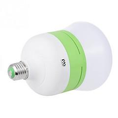 preiswerte LED-Birnen-YWXLIGHT® 1pc 15 W 1350-1450 lm E26 / E27 LED Kugelbirnen 15 LED-Perlen SMD 2835 Kühles Weiß 175-265 V