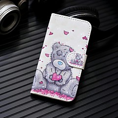 cheap iPhone Cases-Case For Apple iPhone XR / iPhone XS Max Wallet / Card Holder / with Stand Full Body Cases Panda Hard PU Leather for iPhone XS / iPhone XR / iPhone XS Max