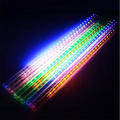 お買い得  LED ストリングライト-0.5m LEDライトバー 240 LED 3528 SMD RGB 防水 / 接続可 100-240 V 1個