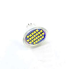 preiswerte Ausgefallene LED-Beleuchtung-1pc LED-Nachtlicht Warmes Weiß / Natürliches Weiß Nacht / Schrank / Küchenschrank 12 V