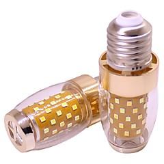 お買い得  LED 電球-2pcs 6 W 550 lm E26 / E27 LEDコーン型電球 60 LEDビーズ SMD 2835 85-265 V