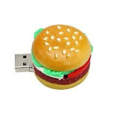 preiswerte USB Speicherkarten-Ants 2GB USB-Stick USB-Festplatte USB 2.0 Silica Gel Niedlich / Kappenlos