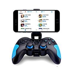 お買い得  ビデオゲーム用アクセサリー-STK-7021X ワイヤレス コントローラグリップ 用途 Android 、 Bluetooth パータブル / クリエイティブ / 新デザイン コントローラグリップ PVC 1 pcs 単位