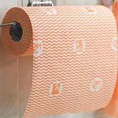 abordables Limpieza para la Cocina-Cocina Limpiando suministros No tejido Cepillo y Trapo de Limpieza Cocina creativa Gadget 1pc