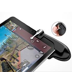 preiswerte Zubehör für Videospiele-DOOGEE H2 Spiel auslösen Für Android . Tragbar / Neues Design Spiel auslösen Metal / ABS 1 pcs Einheit