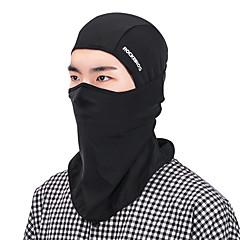 abordables Cagoules et masques-ROCKBROS Máscara de protección contra la polución Verano Dispersor de humedad / Alta transpirabilidad / Alta elasticidad Ciclismo / Bicicleta / Bicicleta Unisex Otro Un Color
