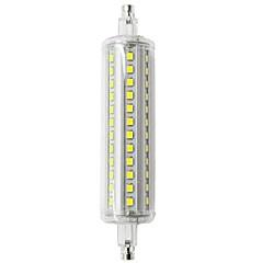 preiswerte LED-Birnen-SENCART 1pc 10 W 800 lm R7S Röhrenlampen 72 LED-Perlen SMD 2835 Dekorativ Warmes Weiß / Kühles Weiß 85-265 V