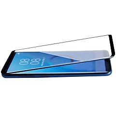 abordables Nouveaux Arrivages-Cooho Protecteur d'écran pour Samsung Galaxy S9 / S9 Plus Verre Trempé 1 pièce Ecran de Protection Avant Haute Définition (HD) / Dureté 9H / Antidéflagrant