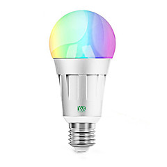 preiswerte LED-Birnen-YWXLIGHT® 1pc 7 W 600-700 lm B22 / E26 / E27 LED Kugelbirnen 20 LED-Perlen SMD 5730 Smart / APP-Steuerung / Abblendbar RGBW / RGBWW 85-265 V