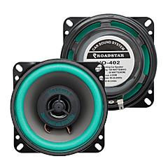 Недорогие Аудио для автомобиля-VO-402 Грузовик / Для кроссовера / Для крана Аудио Динамики Динамик / Аудио-плееры для автомобилей 2.0 Универсальный / Универсальная