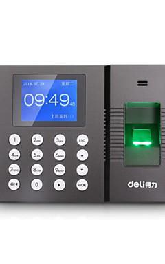 preiswerte -Anwesenheitsmaschine Notieren Sie die Abfrage Fingerabdruck B¨¹ro / Fabrik