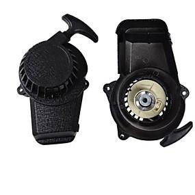 billige Dele til Motorcykel & ATV-pull startstarter atv quad mini pocket cykel 33 43 47 49 cc 2 slag