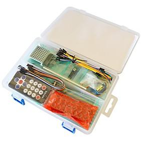 Arduino-tilbehør