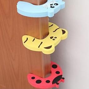 baratos Casa & Cozinha-criança, afety, proteção, bebê, afety, cute, animal, ecurity, cartão, topper, bebê, recém-nascido, cuidado, criança, trancar