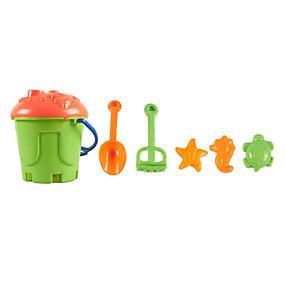 olcso Játékok & hobbi-Szerepjátékok ABS 6 pcs Darabok Gyermek Felnőttek Játékok Ajándék