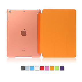 0d025a61796b1 رخيصةأون أغطية أيباد-غطاء من أجل Apple مع حامل   نوم   استيقاظ أتوماتيكي  غطاء