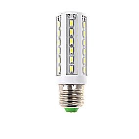 ieftine Becuri LED Corn-YWXLIGHT® 1 buc 16 W Becuri LED Corn 1650 lm E26 / E27 T 42 LED-uri de margele SMD 5630 Alb Cald Alb Rece 100-240 V / 1 bc / RoHs