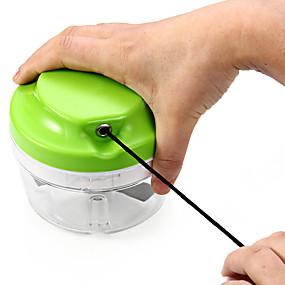 ieftine Ustensile Bucătărie & Gadget-uri-Plastic Cutter pe & Slicer Instrumente pentru ustensile de bucătărie în cazul cărnii 1 buc