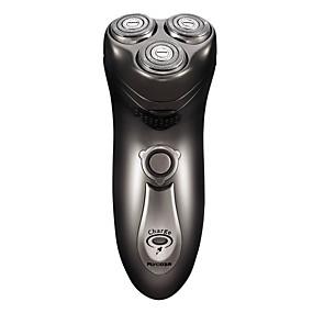 povoljno Aparati za brijanje i britvice-Električni brijač Lice Električni Quick Charging Osušite brijanja Nehrđajući čelik