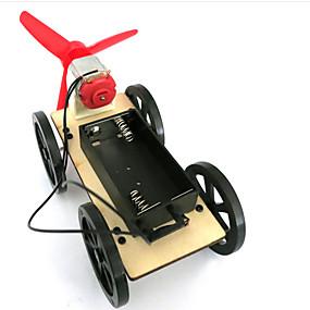 olcso Játékok & hobbi-Napelemes játékok Autó Fiú Lány Játékok Ajándék