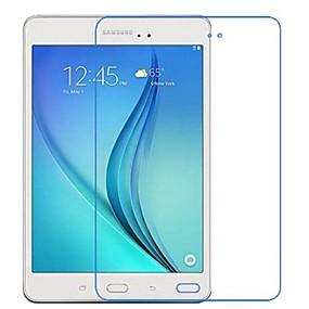 halpa Samsung suojakalvot-Näytönsuojat varten Samsung Galaxy Karkaistu lasi 1 kpl Näytönsuoja 9H kovuus / 2,5D pyöristetty kulma / Räjähdyksenkestävät