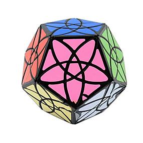 olcso Játékok & hobbi-Magic Cube IQ Cube Alien Megaminx Sima Speed Cube Rubik-kocka Stresszoldó Puzzle Cube szakmai szint Sebesség Professzionális Klasszikus és időtálló Gyermek Felnőttek Játékok Fiú Lány Ajándék