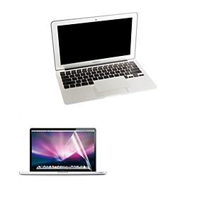 """abordables Protections d'Ecran pour Mac-Protecteur d'écran pour Apple Nouveau MacBook Pro 13 """" PET 1 pièce Extra Fin"""