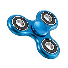 olcso Játékok & hobbi-Stresszoldó pörgettyűk Kézi Spinner Nagy sebesség Enyhíti ADD, ADHD, a szorongás, az autizmus Office Desk Toys Focus Toy Stressz és