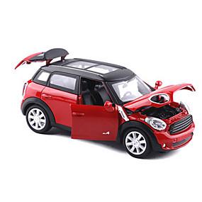 economico Macchinine di metallo-Veicoli a molla SUV Metallo Unisex Regalo Action & Toy Figures Giochi d'azione