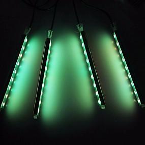 ieftine Lumini & Gadget-uri LED-1set Noapte inteligentă Încărcător de Mașină Decorativ Artistic / LED